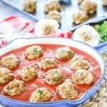 Best Turkey Meatball Recipe